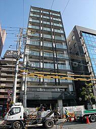 Lalaplace新大阪LD(ララプレイス新大阪LD)[6階]の外観