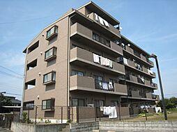 ロイヤルマンション柿田[5階]の外観
