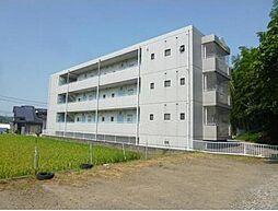 宮崎県宮崎市清武町木原の賃貸マンションの外観