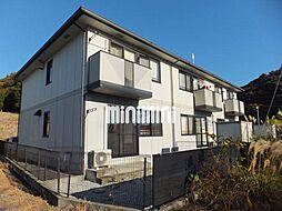 グリーンムクヘル[1階]の外観