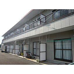 静岡県浜松市南区芳川町の賃貸アパートの外観