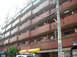 コスモプラザ三宮[6階]の外観