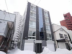 knowledge円山[5階]の外観