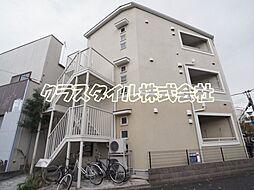 東急田園都市線 つきみ野駅 徒歩3分の賃貸アパート