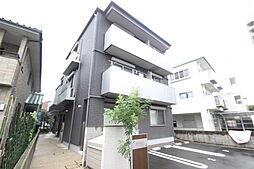 JR可部線 下祇園駅 徒歩3分の賃貸アパート