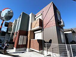 JR総武線 稲毛駅 徒歩10分の賃貸アパート