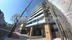 JP レジデンス大阪城東ll[6階]の外観