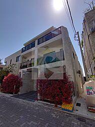 東急東横線 中目黒駅 徒歩8分の賃貸マンション