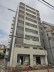レオンコンフォート桜ノ宮[2階]の外観
