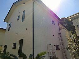 リフレコデラ湘南C103[1階]の外観