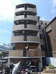 ロマネスク姫島[302号室]の外観