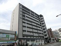 YamazakiSekiyuBLD(ヤマザキセキユ)[9階]の外観