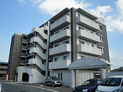 Merveille Ishida[4階]の外観