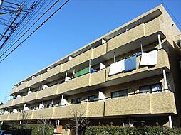 エスタシオン渋谷[1階]の外観