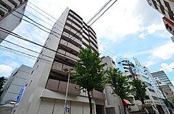 サンエスケーイワタ名城[4階]の外観