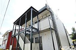 リブリ・OGW II[102号室]の外観
