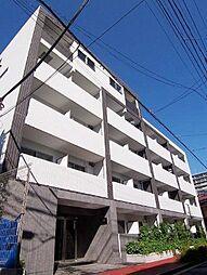 東京都板橋区上板橋2の賃貸マンションの外観