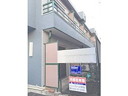 吉祥寺サウスフラット[2階]の外観
