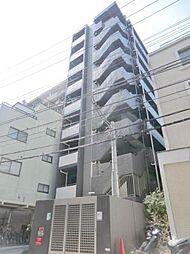 神奈川県横浜市南区高砂町2丁目の賃貸マンションの外観
