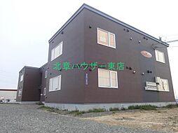由仁駅 4.7万円