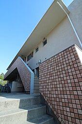 兵庫県神戸市垂水区霞ケ丘3丁目の賃貸マンションの外観