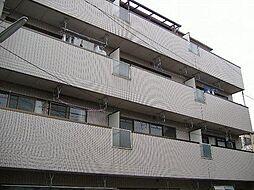 IGマンション[3階]の外観