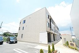 ディアコート口酒井 弐番館[3階]の外観