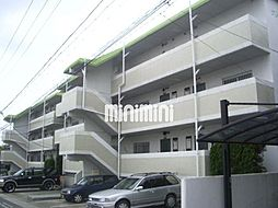 グリーンハイツ平針II[1階]の外観