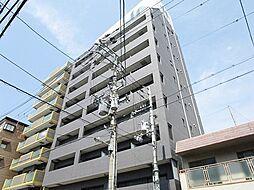 大阪府大阪市都島区東野田町4丁目の賃貸マンションの外観
