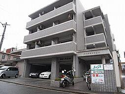 パークサイドビル[4階]の外観