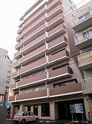 フォルトゥーナ[2階]の外観