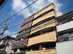 サンライズ小阪[5階]の外観