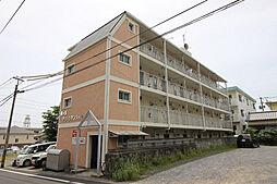 桜ヶ丘グリーンマンション[107号室]の外観