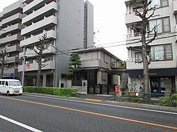 [テラスハウス] 東京都中野区鷺宮2丁目 の賃貸【/】の外観