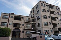 ロイヤルコーポ前田[3階]の外観