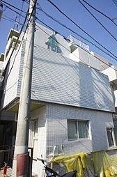TOP・船橋第1.[2階]の外観