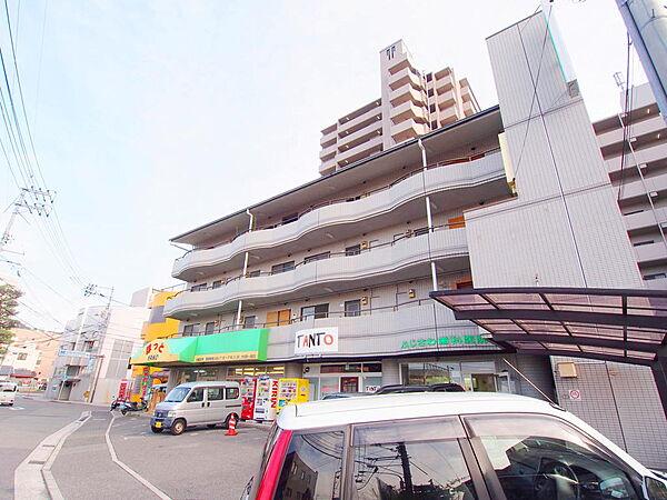 レジデンス矢野西 4階の賃貸【広島県 / 広島市安芸区】