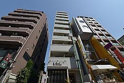 アンジュール栄[4階]の外観