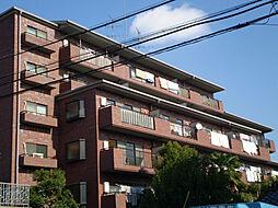 大阪府豊中市桜の町1丁目の賃貸マンションの外観