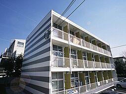 レオパレスルミユーナ[1階]の外観