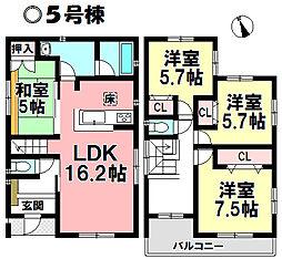 東刈谷駅 3,490万円