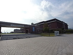 アーバニス神戸東山[205号室]の外観