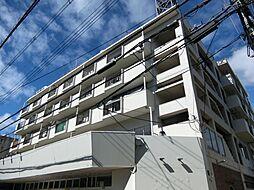 山崎第7マンション[3階]の外観