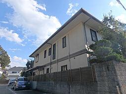[テラスハウス] 兵庫県西宮市仁川町6丁目 の賃貸【/】の外観