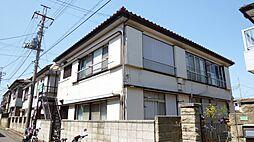 ルフェーレ津田沼(旧まりも荘)[203号室]の外観