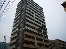 ライオンズ新井口マスターズゲート[9階]の外観