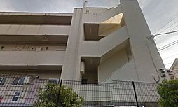 田中マンション[102号室]の外観