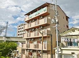 フロール宮之阪[5階]の外観