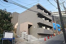 JR横須賀線 保土ヶ谷駅 徒歩7分の賃貸マンション