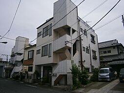 MMビル[3階]の外観